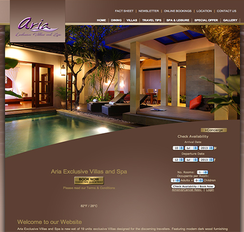 Website Design Campbelltown