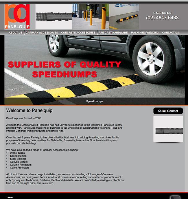 Panelquip Pty Ltd
