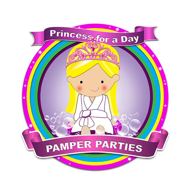 Princess For A Day Pamper Parties