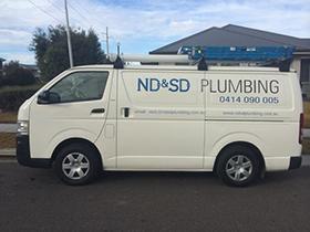 ND & SD Plumbing Macarthur, Plumber