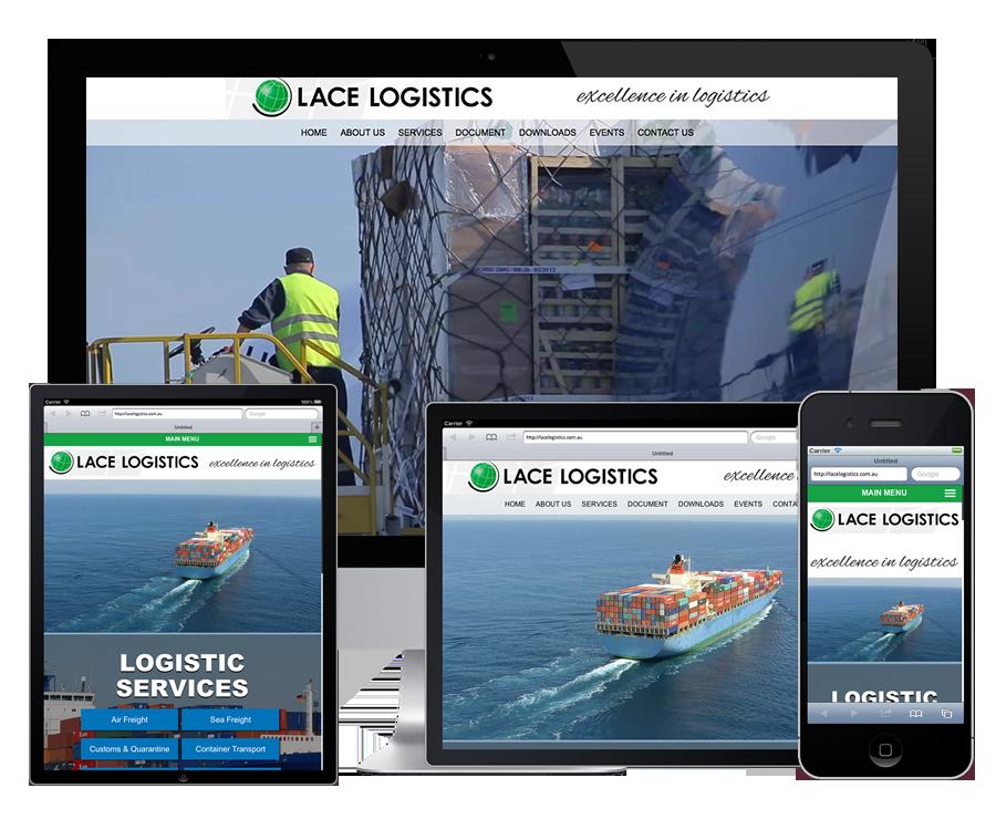 Lace Logistics